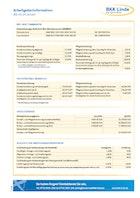 BKK Linde Arbeitgeberinformationen ab 01.01.2020 Download