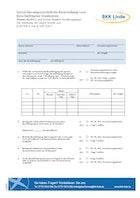 Beurteilung von beschäftigten Studenten Download
