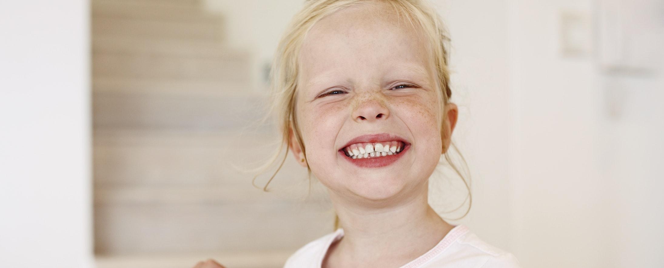 Zahnvorsorge für Kinder und Jugendliche