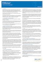 FitBonus+ - Teilnahmebedingungen Download