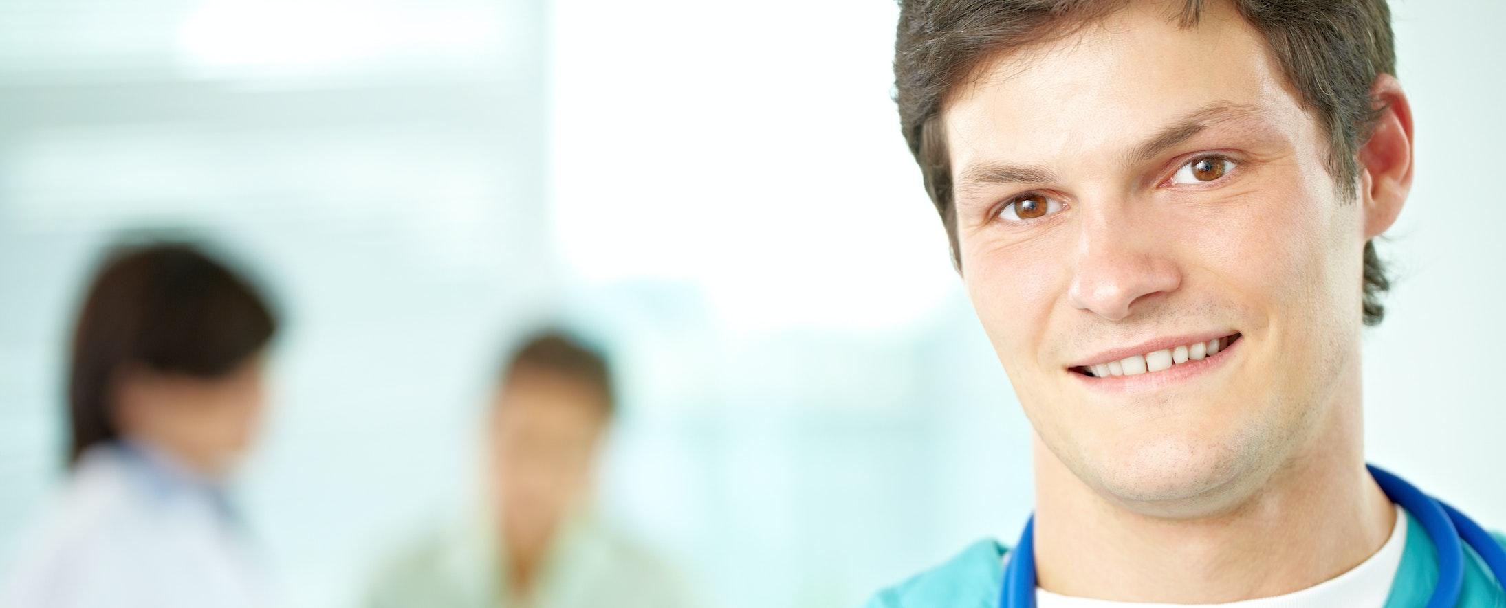 Entlassmanagement in Krankenhäusern