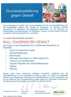 Gewaltprävention Download