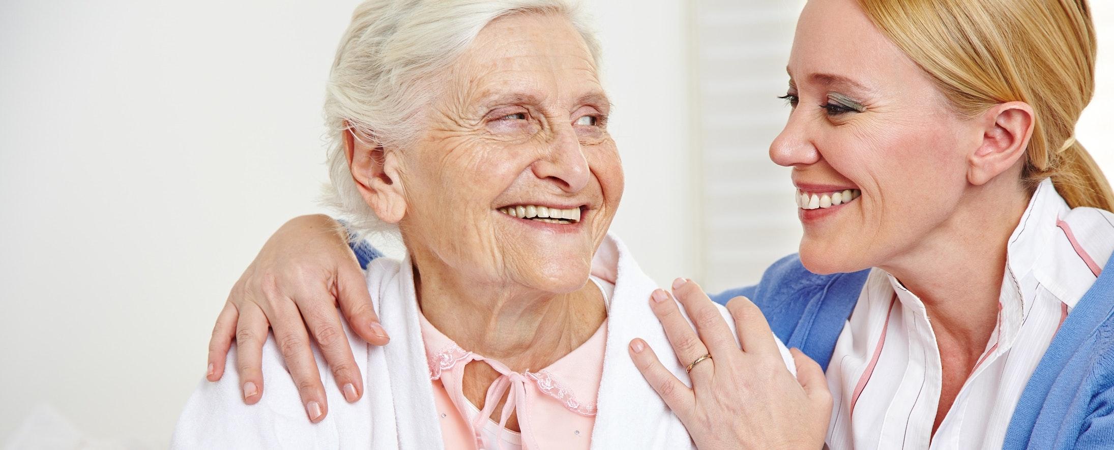 Pflegekurse Schulungen