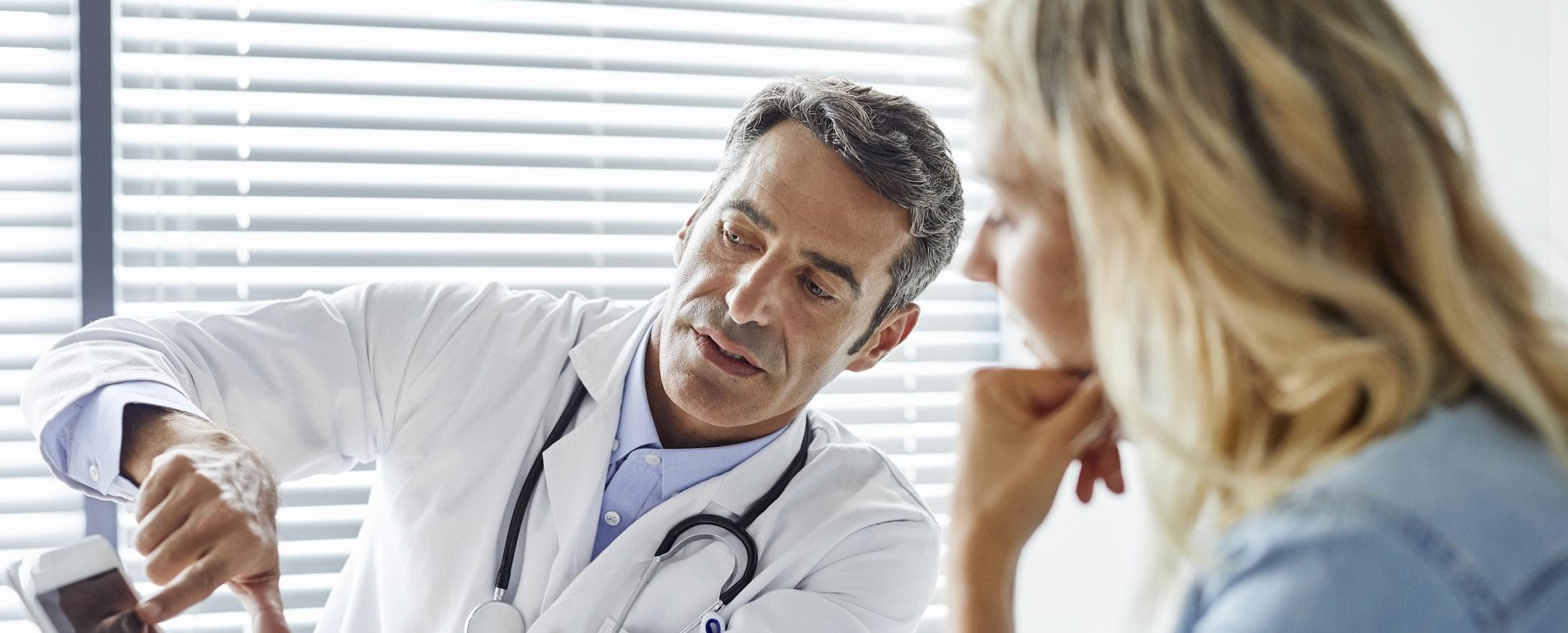 Hausarztzentrierte Versorgung