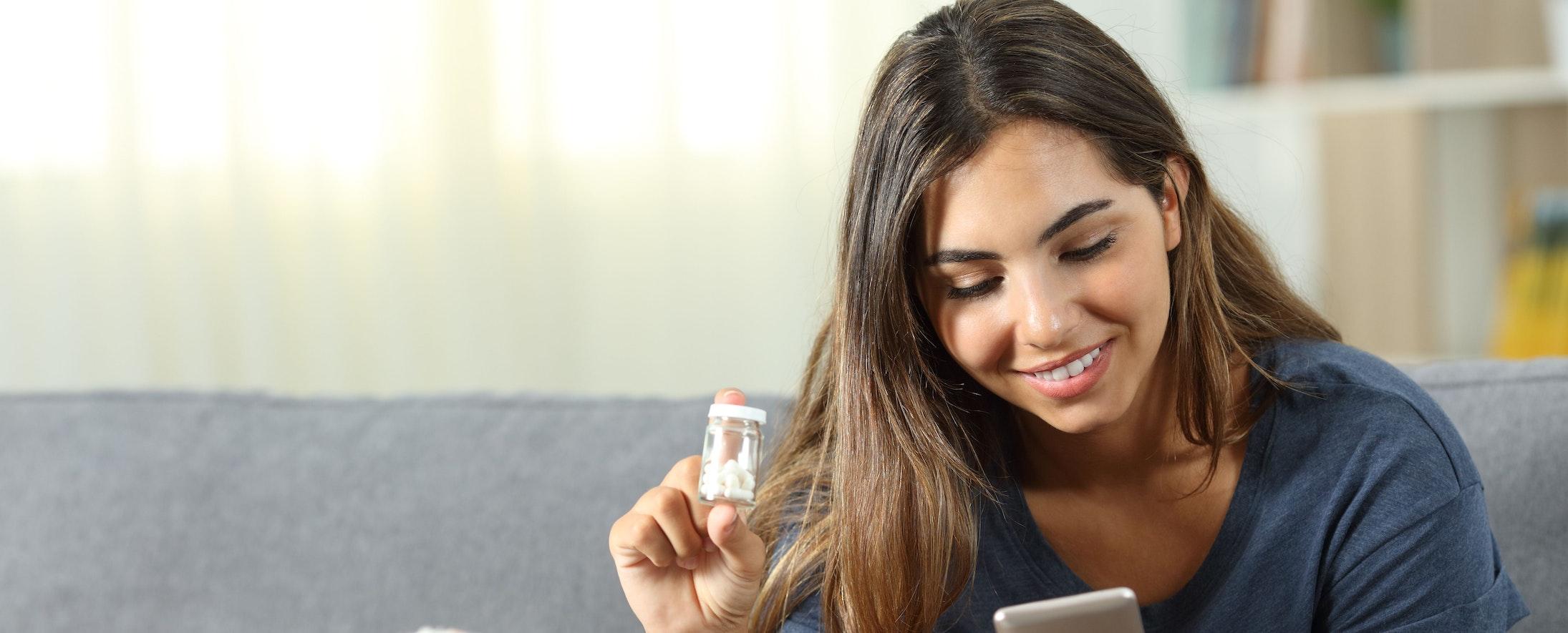 Digitale Gesundheits Apps