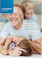 Kundeninfo Gesundheit 3/2020 Download