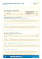 BKK Linde Beitragsübersicht für Freiwillig Versicherte mit Kind (ab 01.01.2021) Download