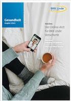 Kundeninfo Gesundheit 1/2021 Download