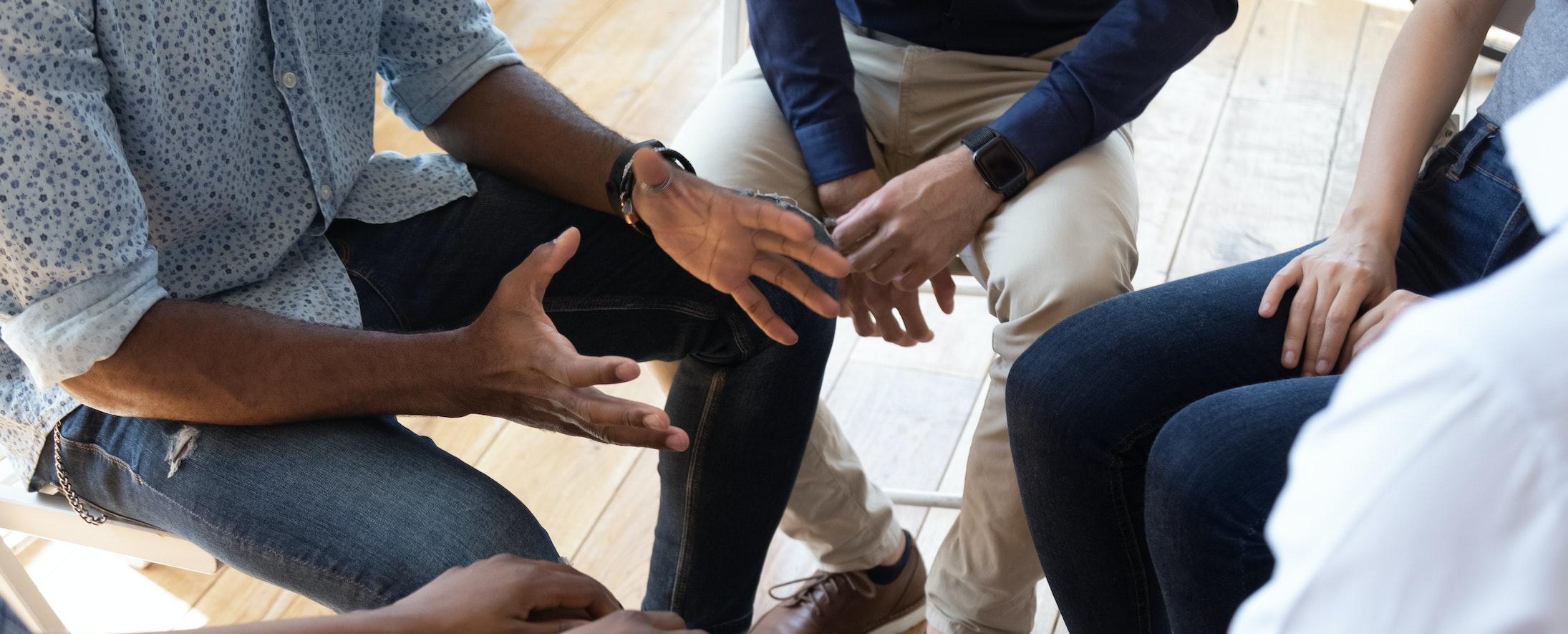 Psychotherapie (Gruppentherapie)